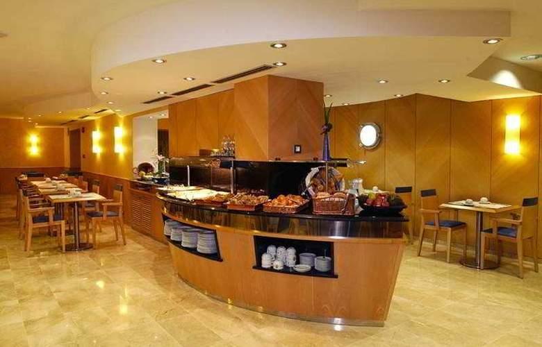 Del Mar - Restaurant - 5