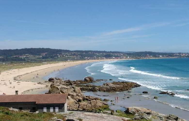 Spa Atlantico - Beach - 9