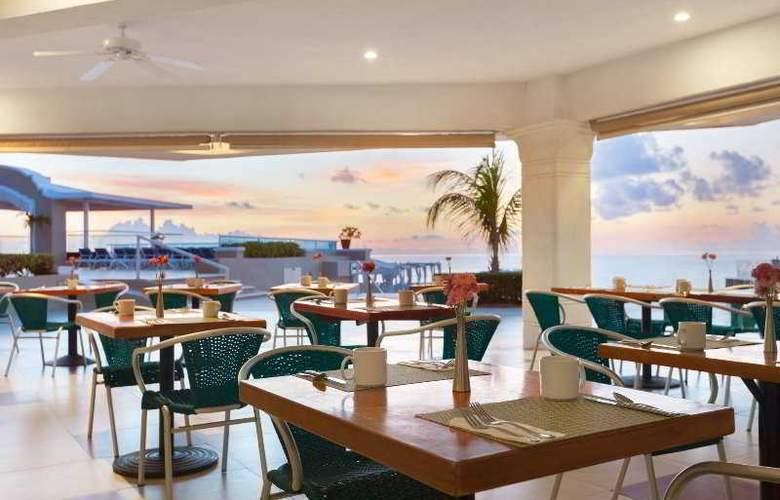 Panama Jack Resorts Gran Caribe Cancun - Restaurant - 33
