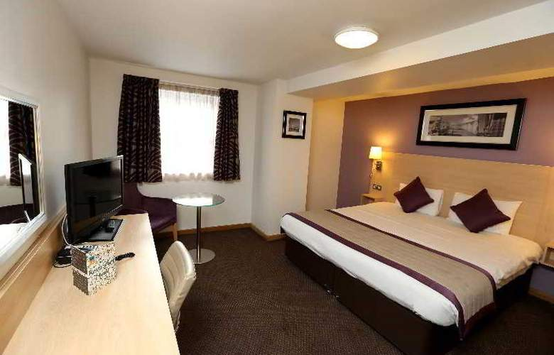 Eastbourne Riviera - Room - 5