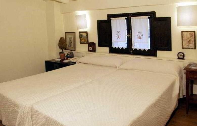 Hospederia Las Pedrolas - Room - 5
