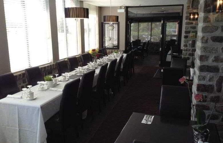 Best Western Milton - Hotel - 14