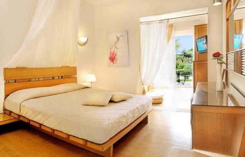 Antigoni Beach Hotel & Suites - Room - 0