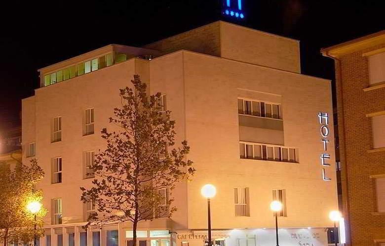 Ciudad de Soria - Hotel - 4