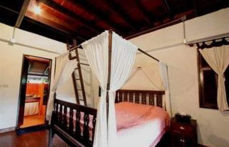 Baan Gong Kham Boutique Lanna Resort - Room - 2