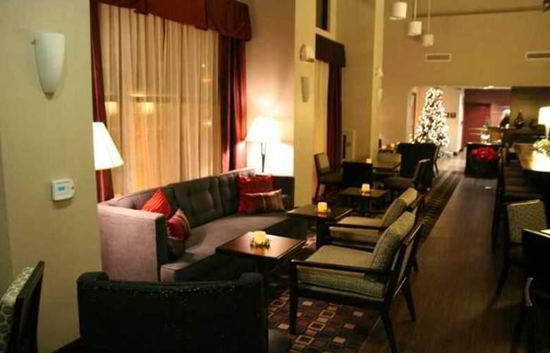 Hampton Inn & Suites San Diego-Poway - Hotel - 0