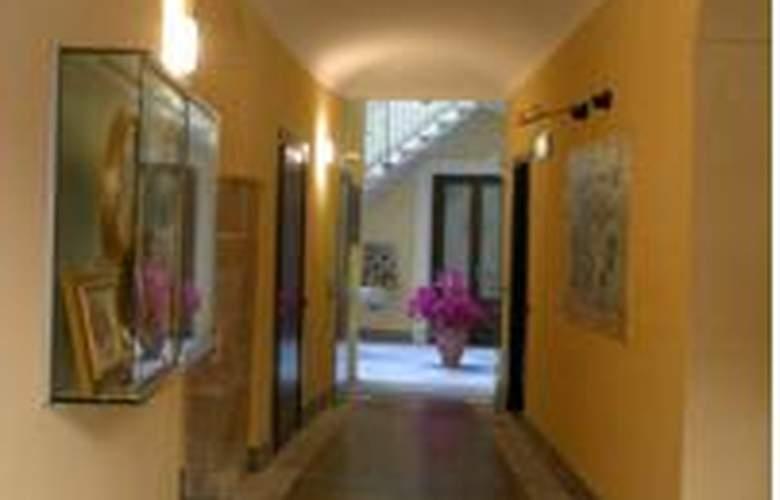 Residence San Domenico - Hotel - 2
