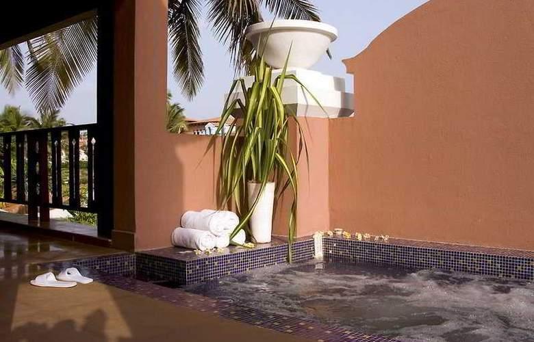 Park Hyatt Goa Resort and Spa - Sport - 4