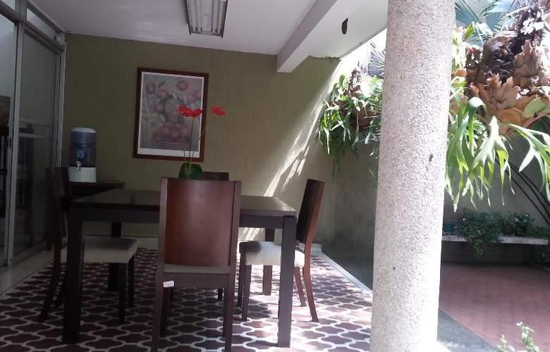 Casa Santa Monica Norte - Hotel - 4