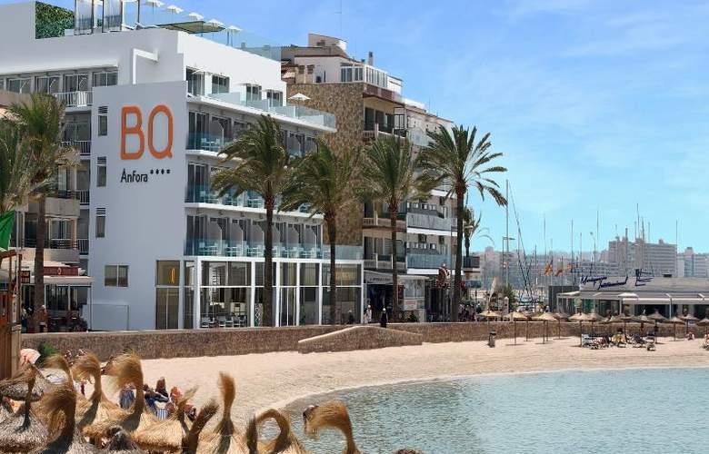BQ Aguamarina Boutique - Hotel - 0