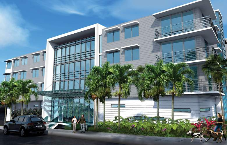 Residence Inn Miami Beach Surfside - Hotel - 0