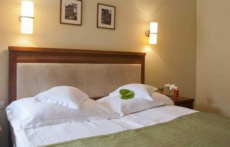 Best Western Villa Aqua Hotel - Hotel - 5