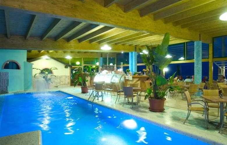 Resort la Limonaia - Terrace - 6