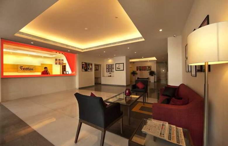 Red Fox Hotel Hyderabad - General - 2