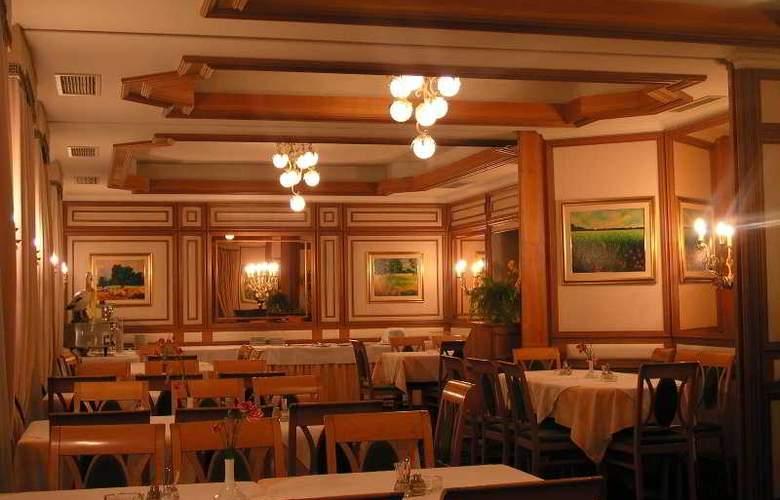 Scherer Salzburg - Restaurant - 20