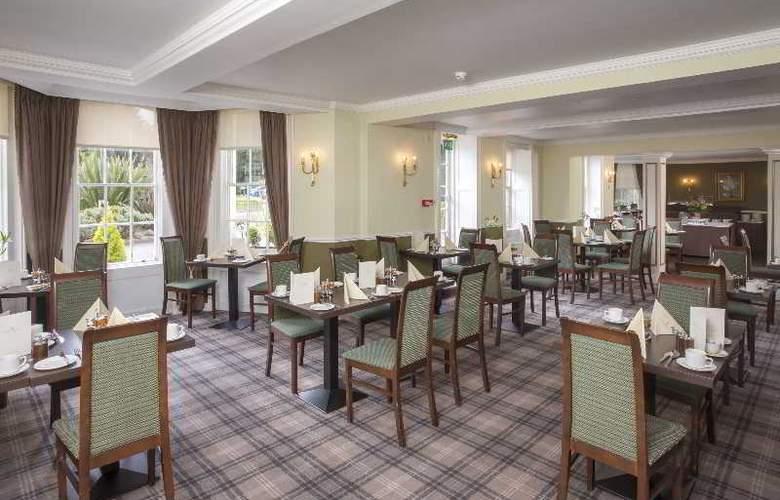 Burnham Beeches - Restaurant - 43