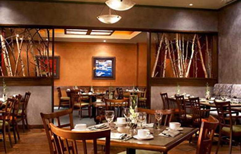 The Westin Harbour Castle - Restaurant - 6
