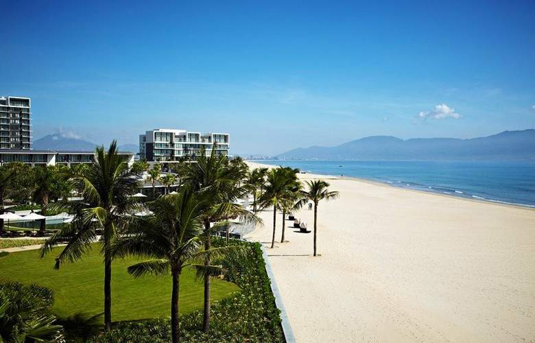 Hyatt Regency Danang Resort & Spa - Hotel - 7