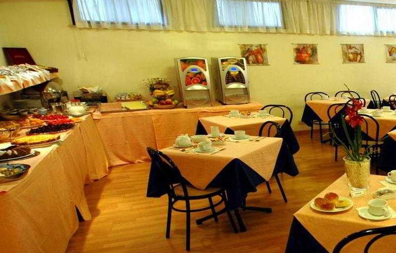 Sisto V - Restaurant - 7
