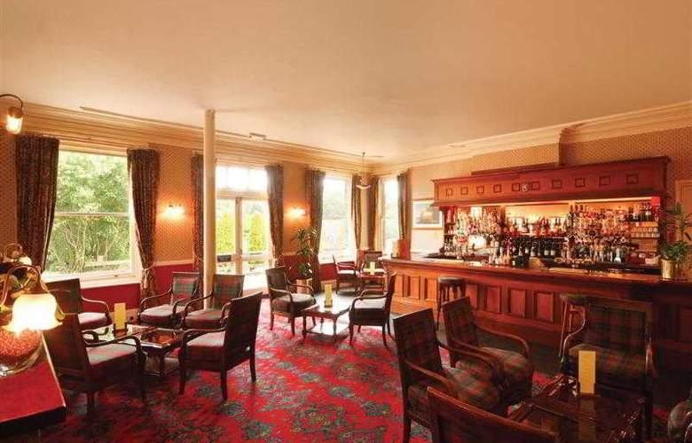 Best Western Limpley Stoke - Hotel - 20