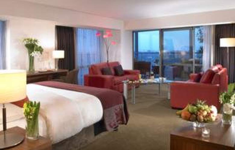 Limerick Strand Hotel - Room - 3