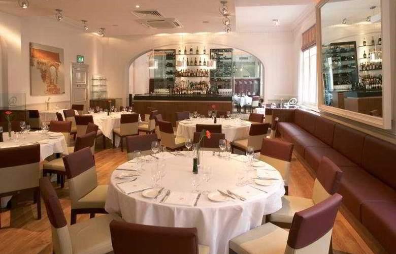 ABode Canterbury - Restaurant - 5
