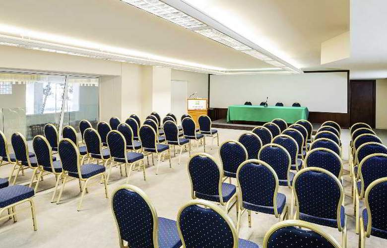 Ibis Styles Palermo - Conference - 9