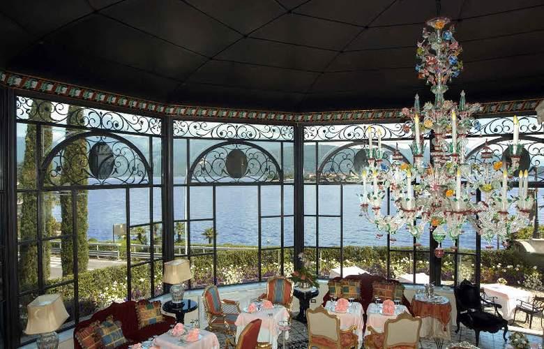 Villa e Palazzo Aminta - Restaurant - 5