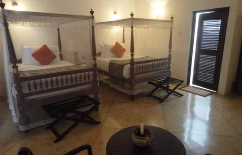 Galle Heritage Villa - Room - 3