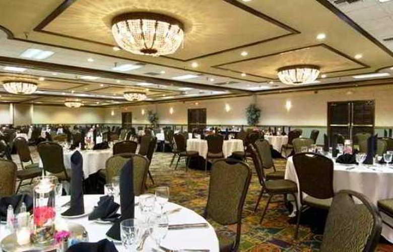 Embassy Suites Palm Desert - Conference - 7