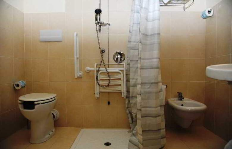 Viola Palace Hotel - Room - 6