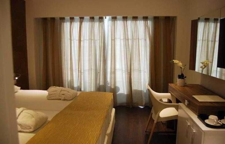 Nestor Hotel - Room - 16