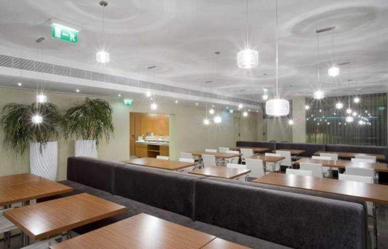 Holiday Inn Express Lisbon Airport - Conference - 9