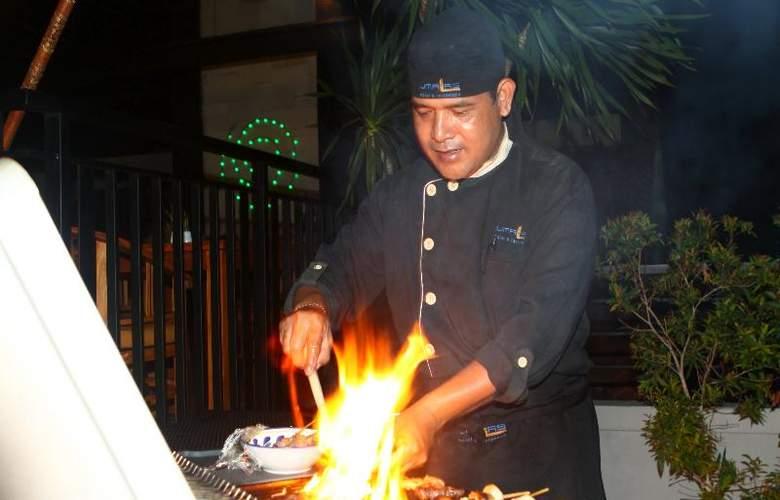 Umalas Residence - Restaurant - 37