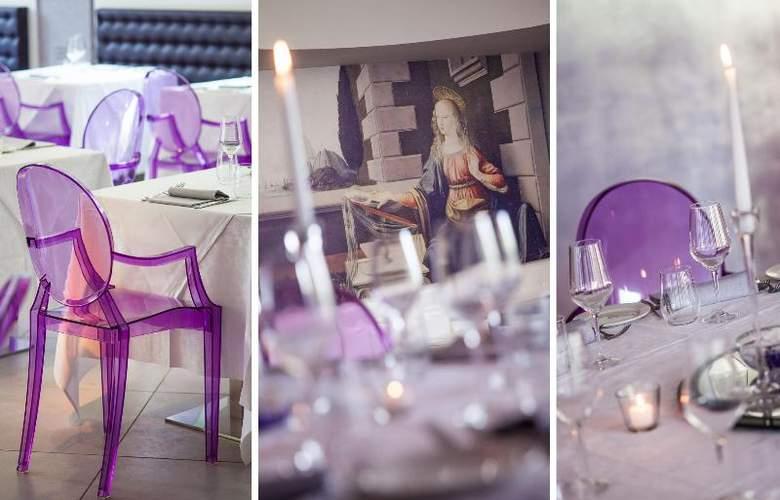 Da Vinci Milano - Restaurant - 51
