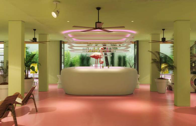 Tropicana Ibiza Coast Suites - General - 1