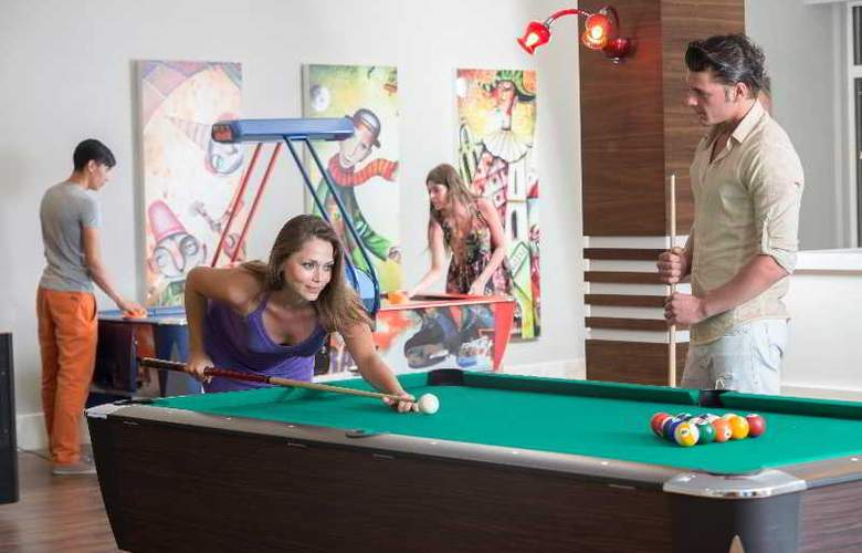 Ramada Resort Lara - Sport - 31