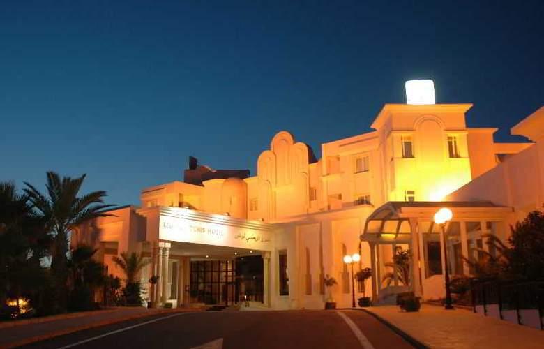 Regency Tunis - Hotel - 13