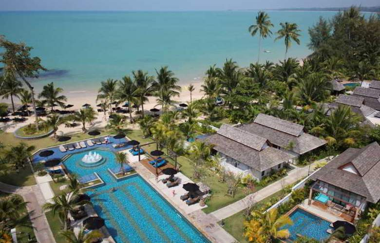 Pullman Khao Lak Katiliya Resort and  Villas - Hotel - 6