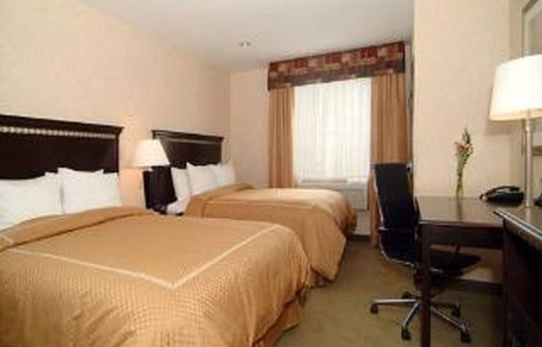 Comfort Suites Salt Lake Eastside Belt Route - Room - 3