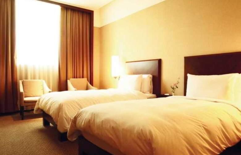 Taipei International - Room - 5