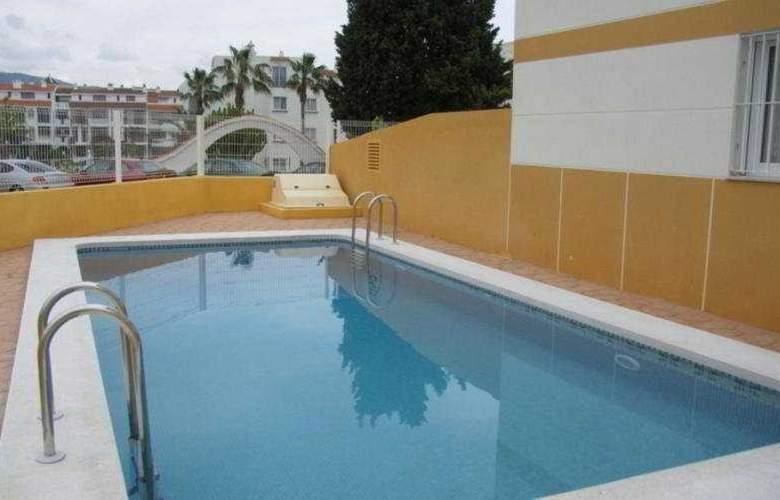 Penyagolosa - Pool - 6
