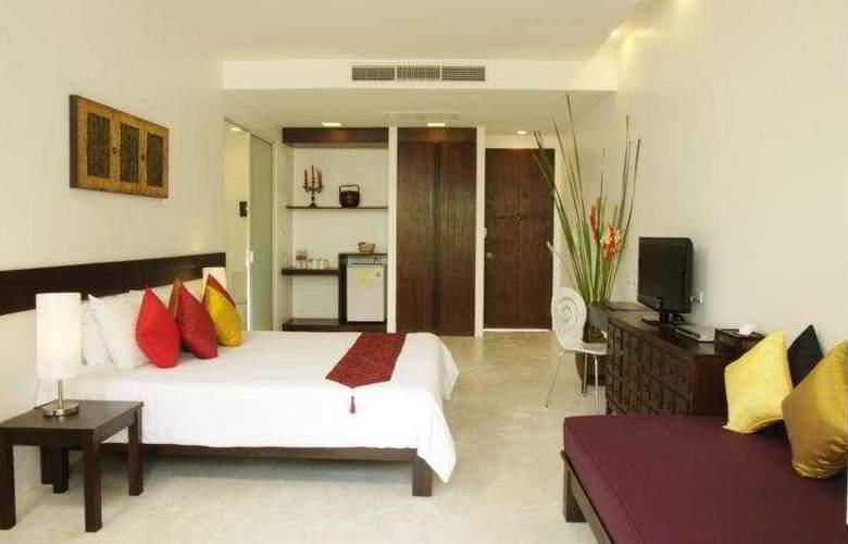 Old Phuket - Karon Beach Resort - Room - 5