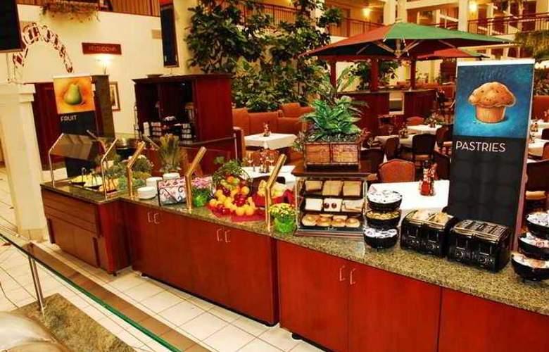 Embassy Suites Detroit - Livonia/Novi - Hotel - 5