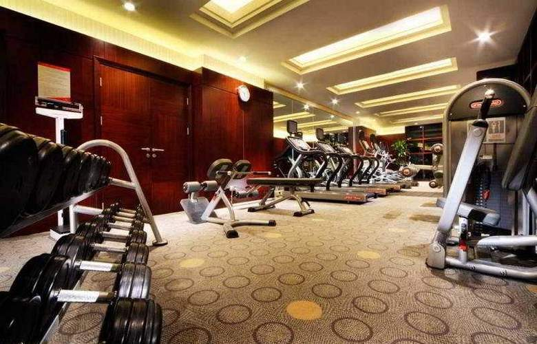 Crowne Plaza Zhongguancun - Sport - 8