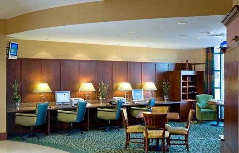 Courtyard Oklahoma City Downtown - Hotel - 3