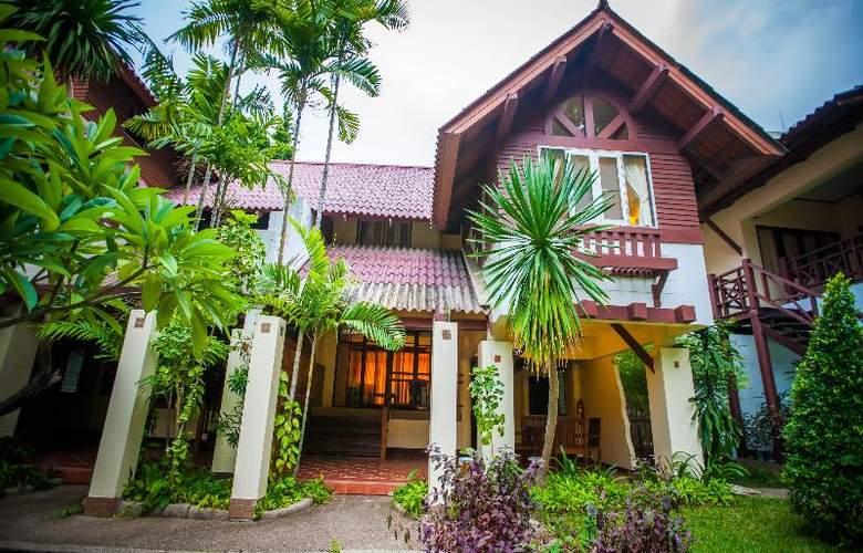 Natural Park Resort - Hotel - 10