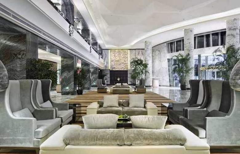 Hilton Shanghai Hongqiao - Hotel - 3