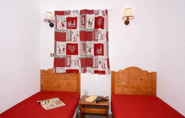 Odalys L'Altineige - Room - 4
