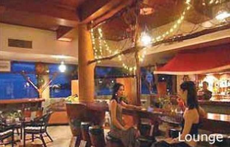 Damai Puri Resort & Spa, Kuching - Bar - 2